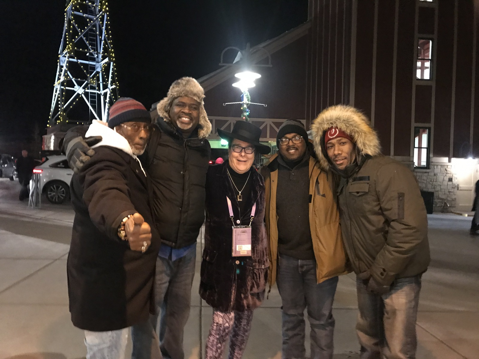 Kenneth-Ketrick-Carol-Ann-Shine-Jeff-Javon-Blackhouse-2020
