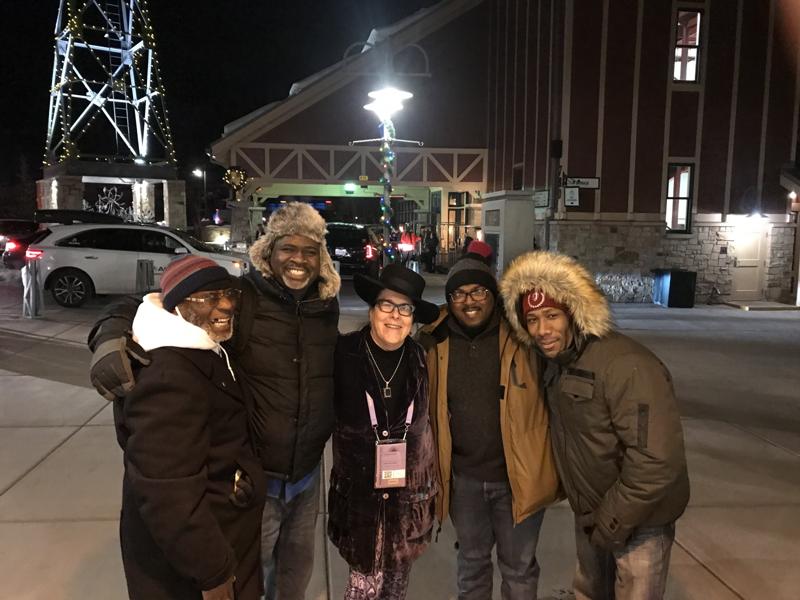Kenneth-Ketrick-Carol-Ann-Shine-Jeff-Javon-Blackhouse-Sundance-2020