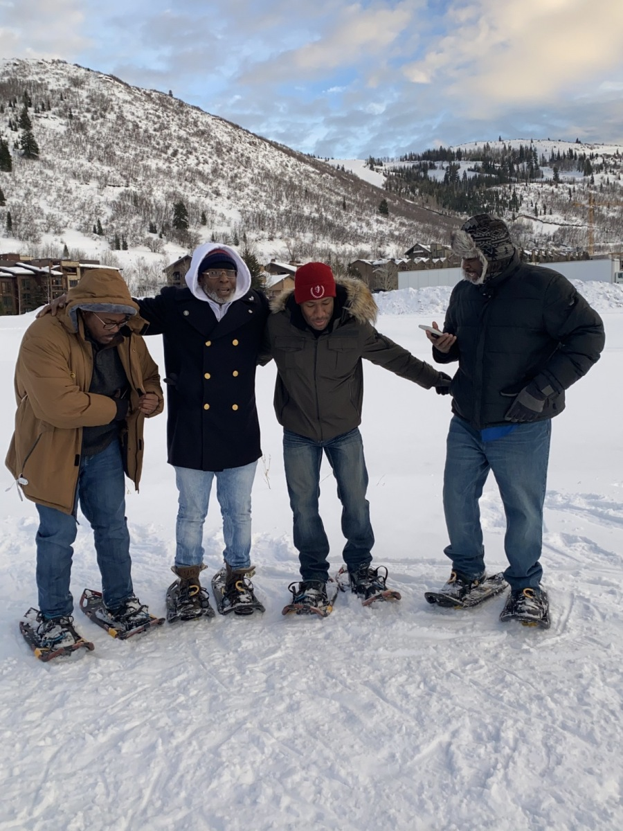 Snowshoeing-Sundance-2020