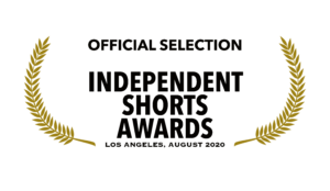 Official Selection Independent Shorts Awards