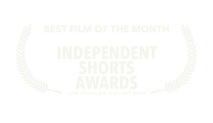 Independent Shorts Awards Winner