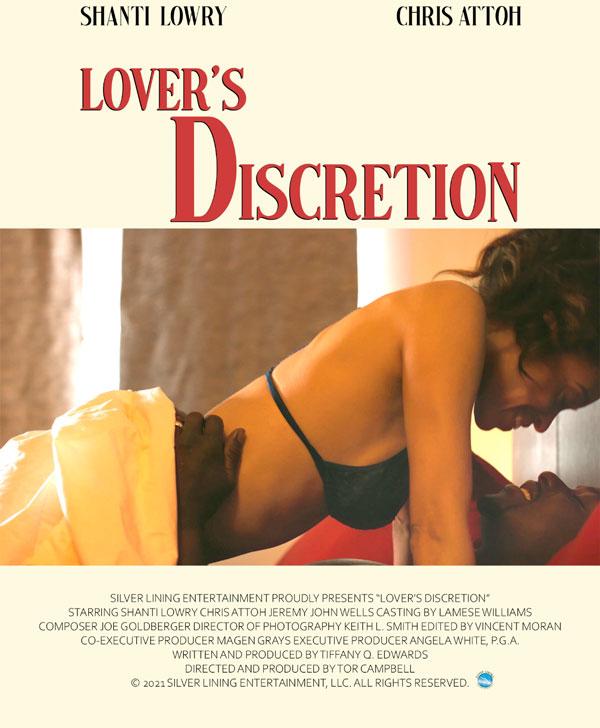 lovers discretion